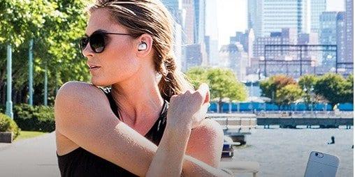 gadgets- earbuds