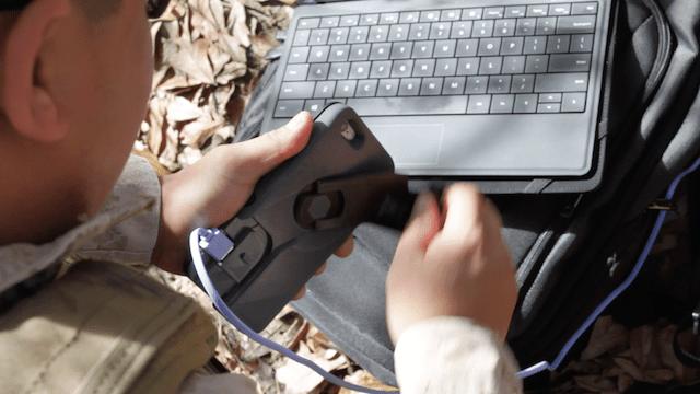 gadgets- crankcase