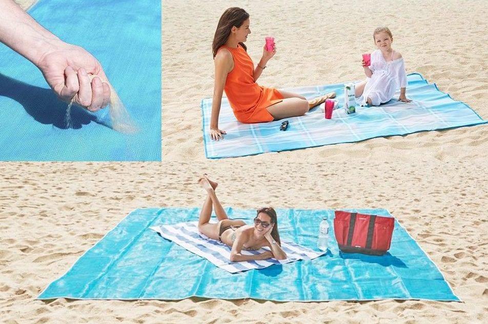 gadgets- beachmat