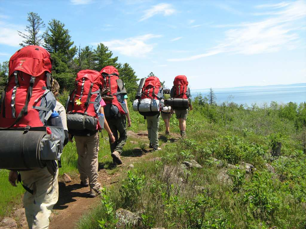Everything The Beginner Backpacker Needs To Know