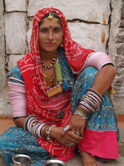 fashion- rajastan