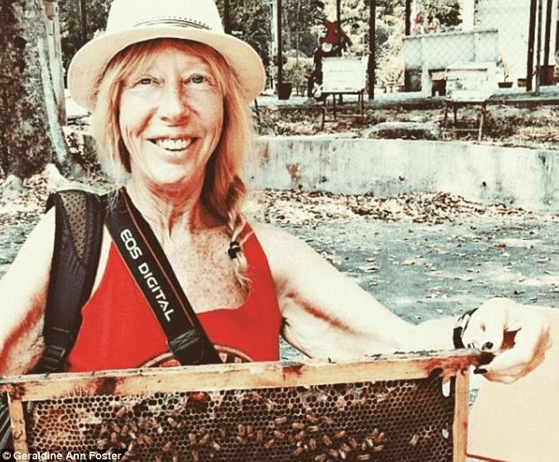 granny-bees