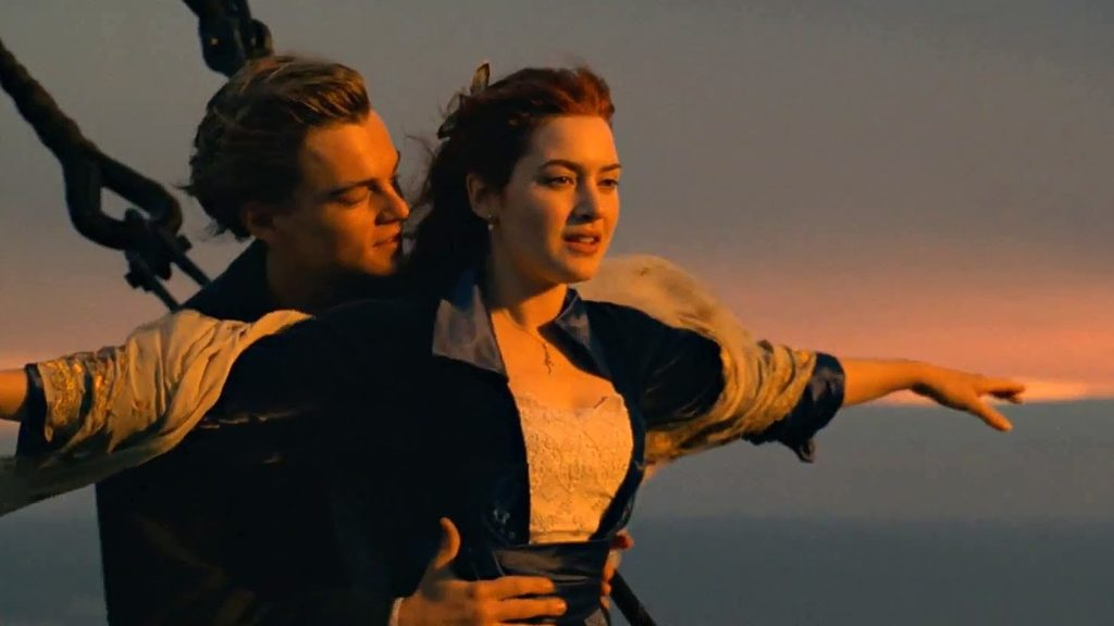 titanic movie critique essay Buy titanic movie essay paper online in this short essay, i chose to write about the titanic movie the movie's theme is about a love affair between two young adults from different social classes the love affair was unacceptable by the lady's family because the suitor was from a lower social class and the family had selected a perfect suitor of.