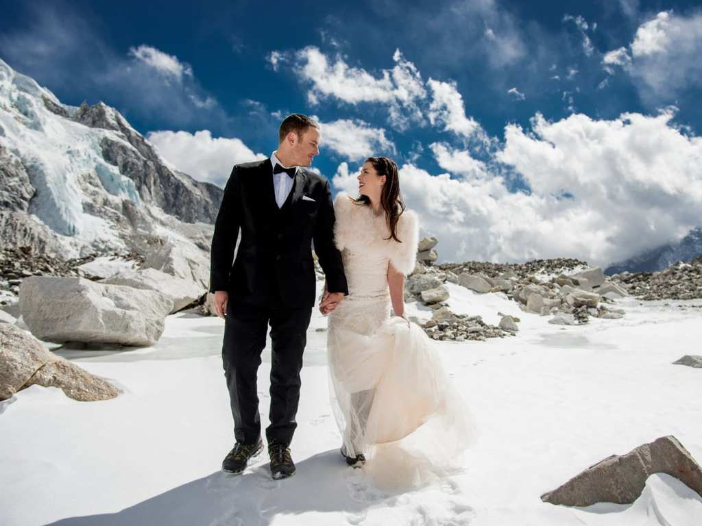 wedding- everest 3