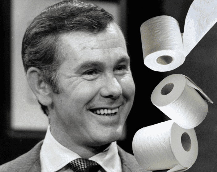 johnny carson toilet case research paper We can help you with your research paper hire writer in red riding hood, anne sexton conveys that there are many deceivers in the world who will give you the wrong information and persuade you to believe something which is untrue, with the purpose to manipulate and mislead.