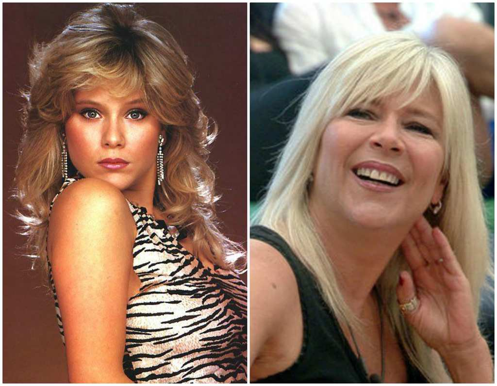 Stars Of The 80s Where Are They Now