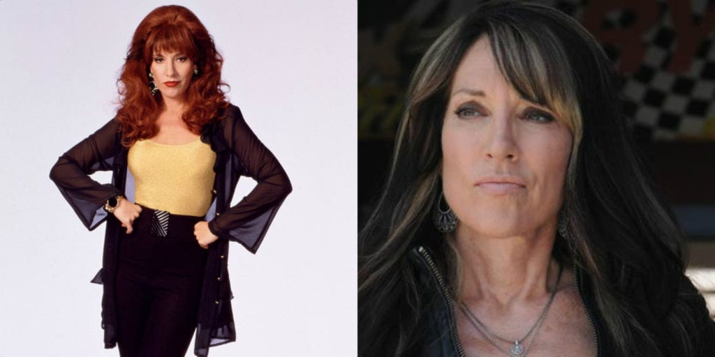 Celebrity big brother tiffany and gemma teller