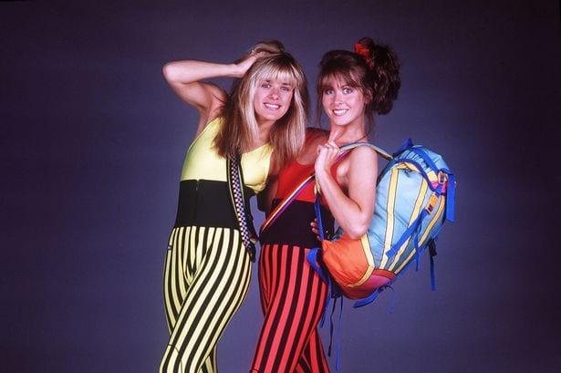 80's-stripes