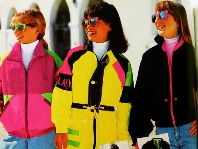 80s-ski