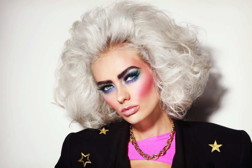 80s-blusher