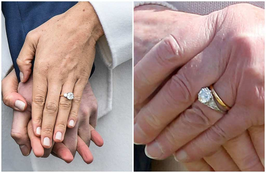 Wedding Details Revealed Why The Queen Wasnt Meant To Be There