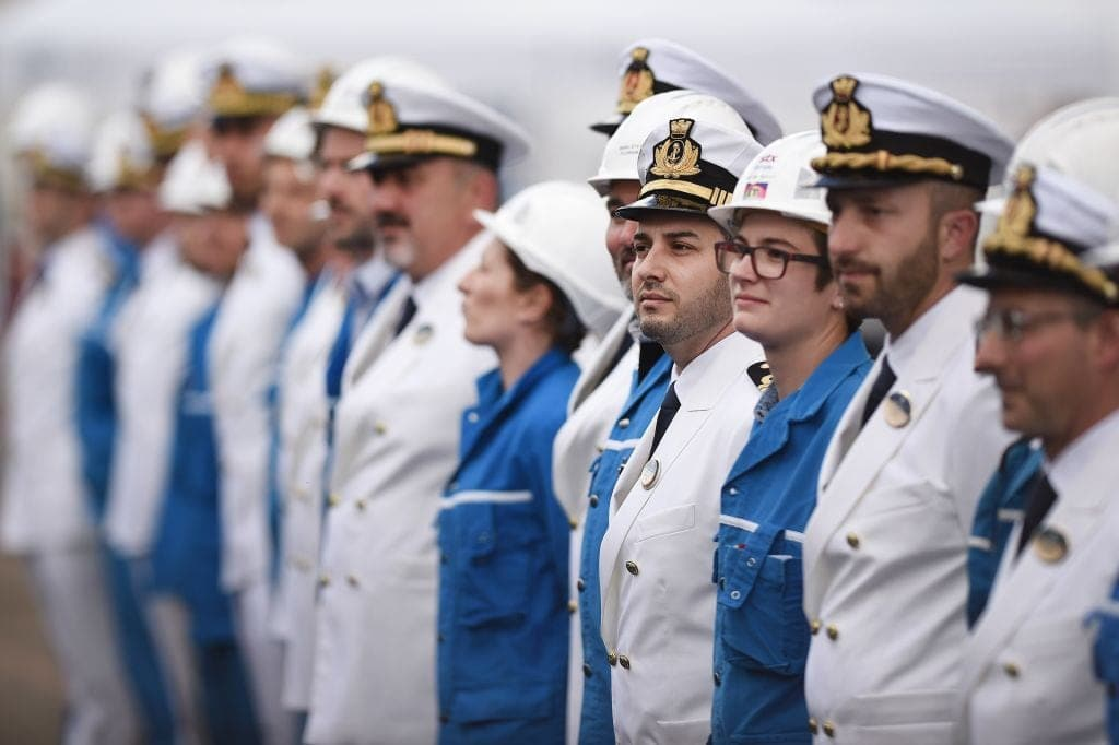 What Really Happens At Sea According To Cruise Ship Workers