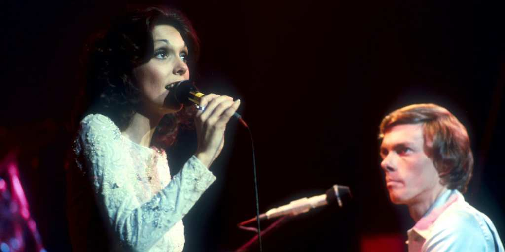 The Carpenters: What Went On Behind The Spotlight?