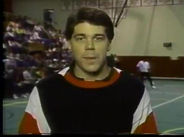 Chris Fowler sportscaster