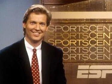 Craig Kilborn sportscaster
