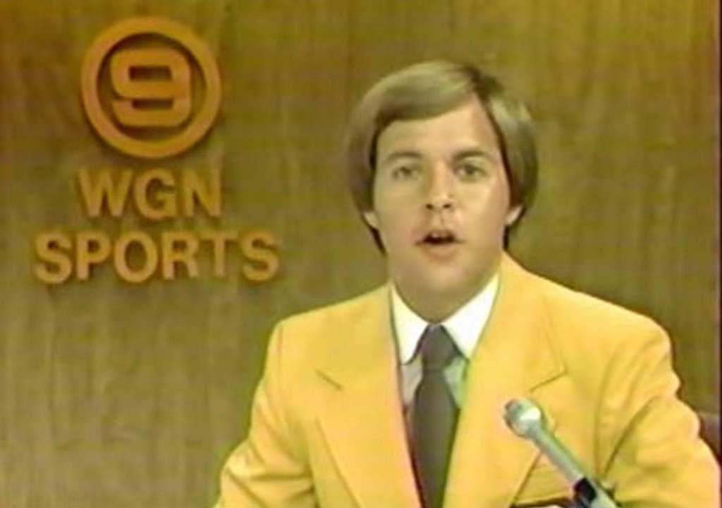 Bob Costas sportscaster