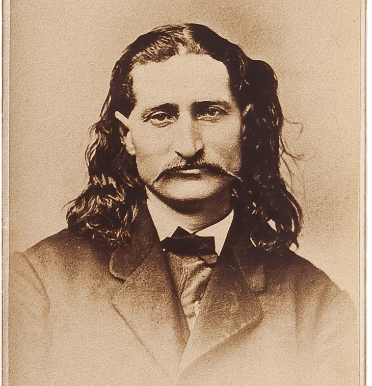 old west wild bill hickok