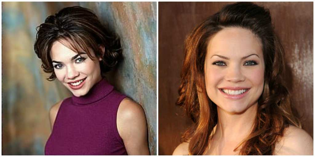 Rebecca Herbst born May 12, 1977 (age 41) nudes (57 photos), Tits, Is a cute, Feet, cameltoe 2017