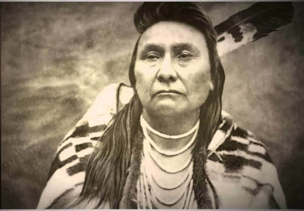 old west chief joseph
