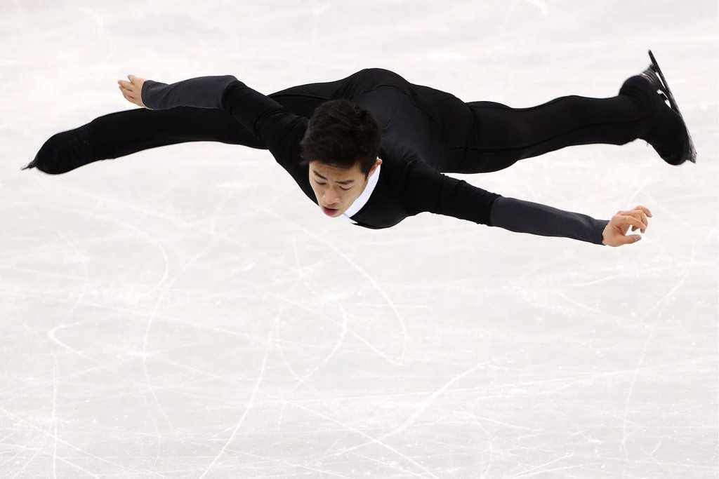 olympics 105