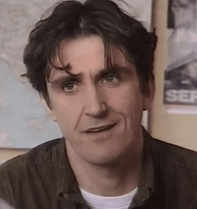 Paul carrington radio presenter on celebrity