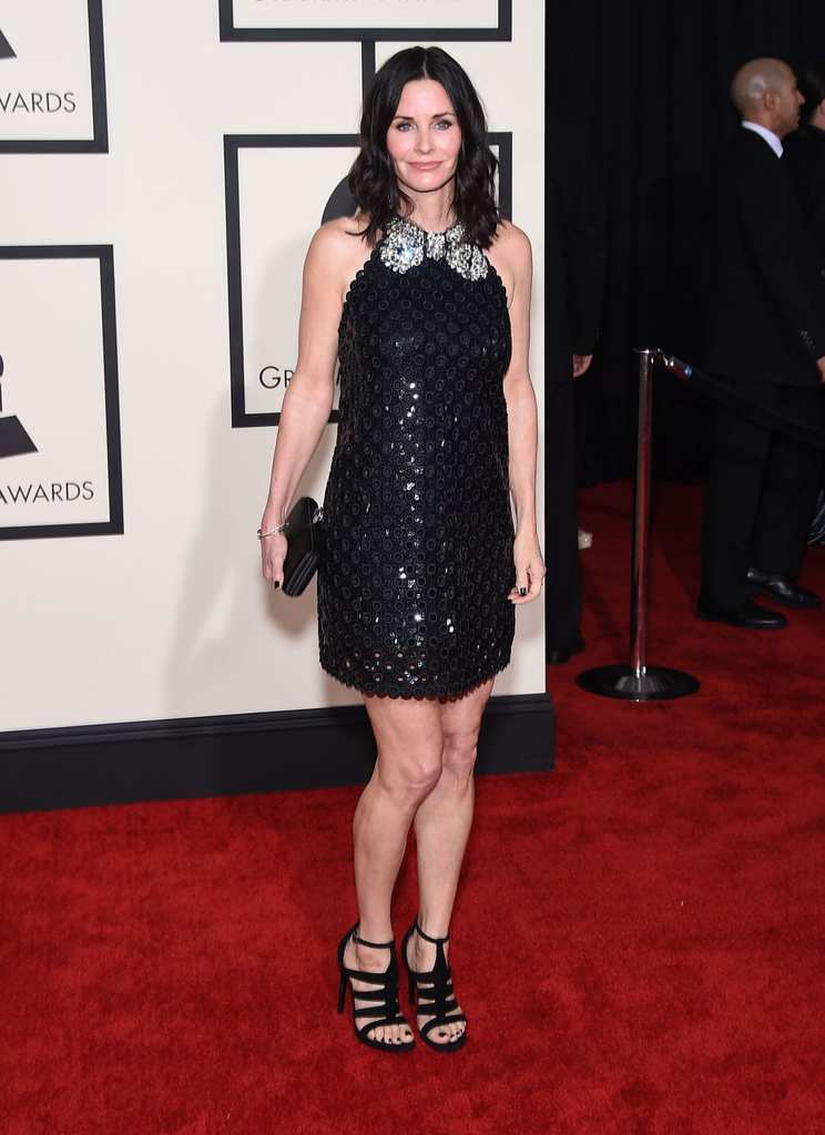 red carpet-2015 grammys