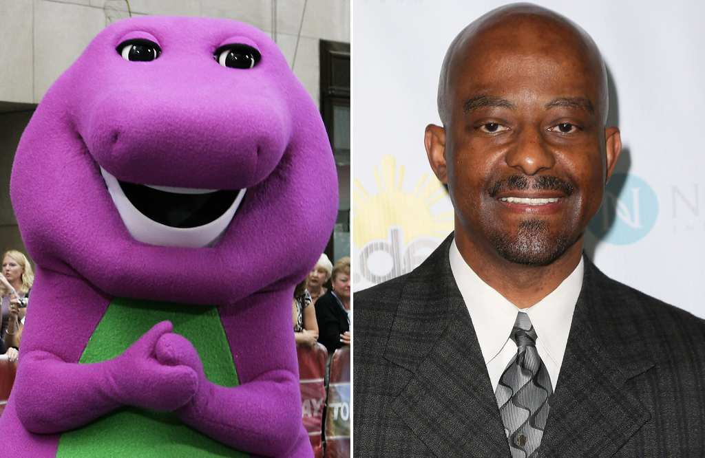 What You Never Knew About The Man Who Played Barney