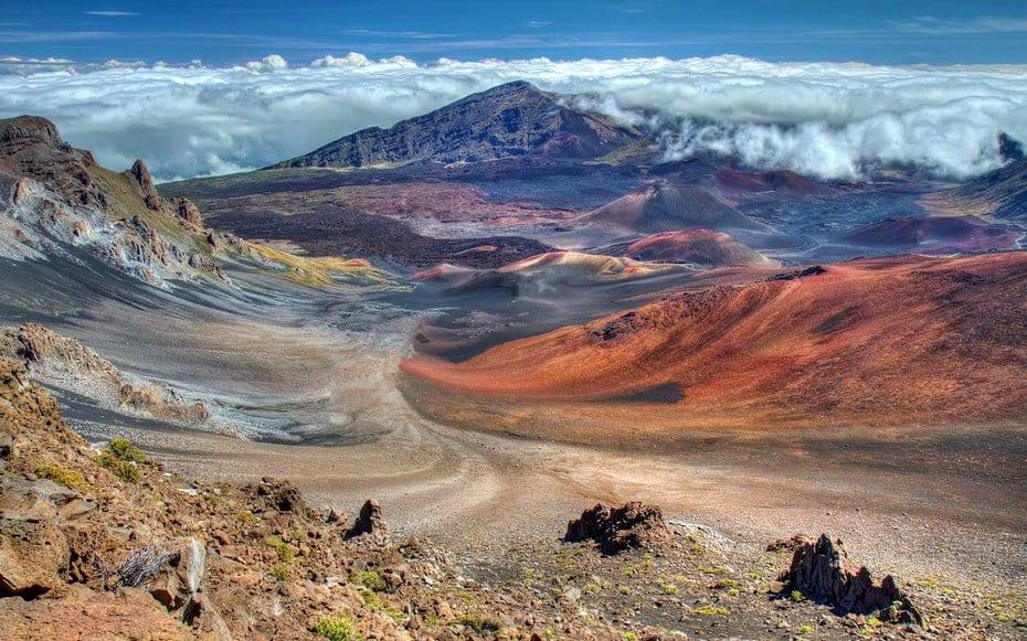 frontier- hawaii