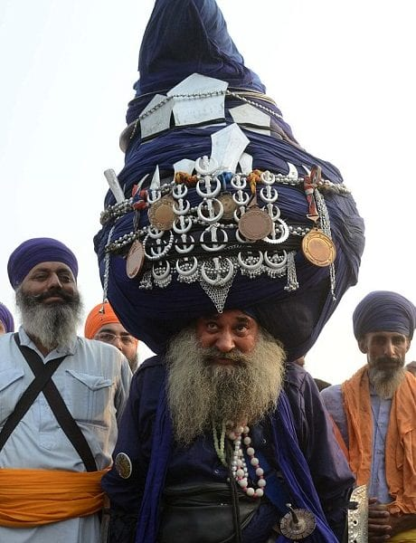 fashion- india