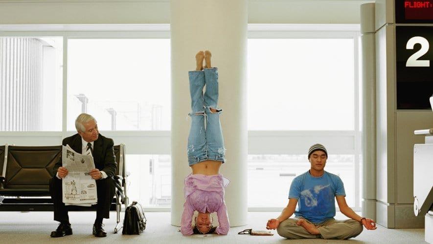 fitness- yoga