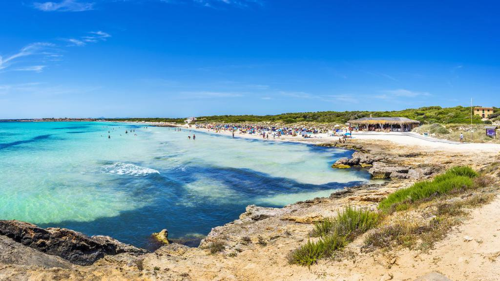 spain - beach