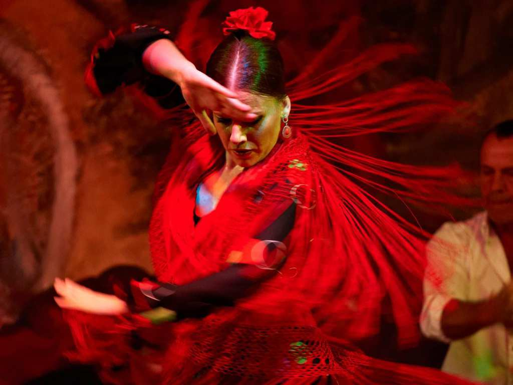 spain - flamenco