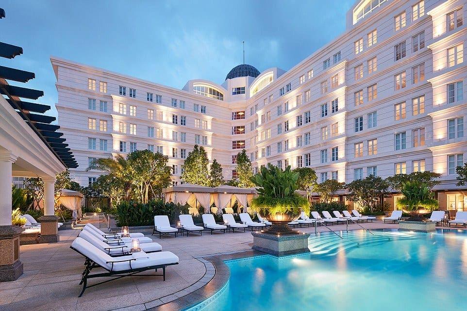 vietnam- hotel