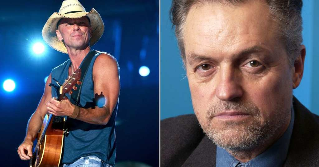 The Truth About Kenny Chesney S Love Life