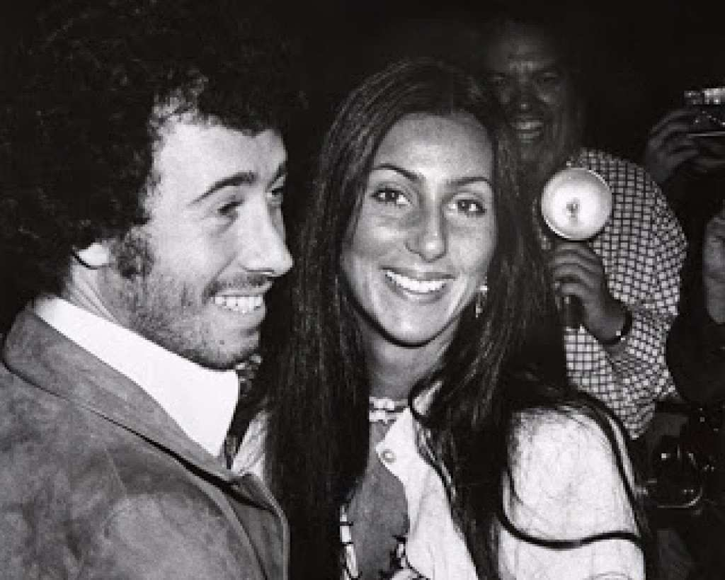 Cher's Unexpected Love Life Details Revealed