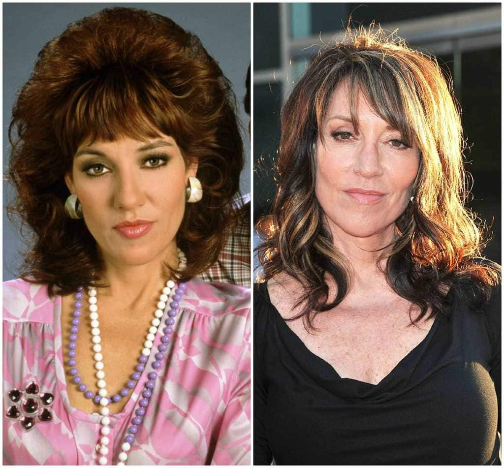 Are katey sagal and steven sagal related