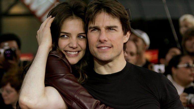 Tom Cruise Ehepartnerinnen