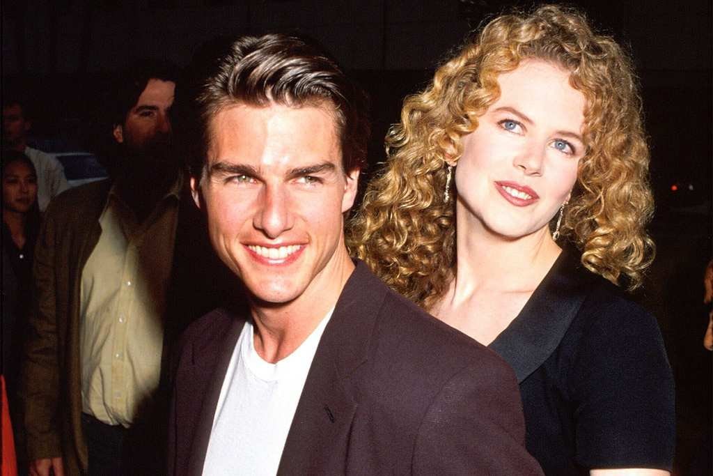The one remarkable thing Tom Cruises' ex-wives have in common  The one remarka...