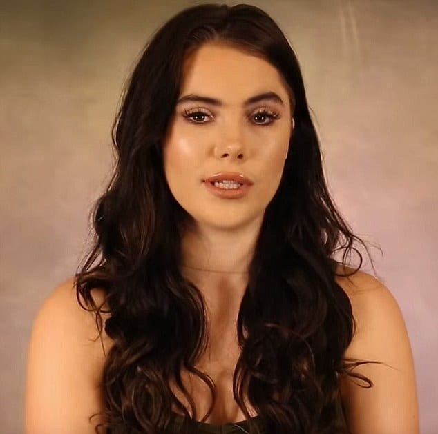 Mckayla Maroney Opens Up On Her Life As An Olympian