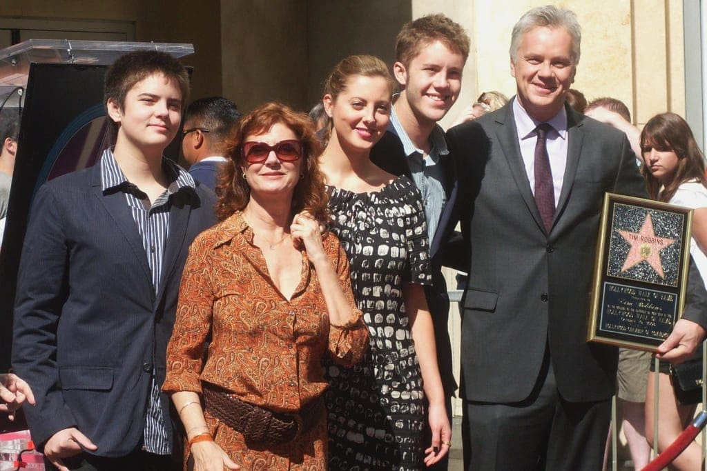 Susan-Sarandon-Family-Tree-Husband-Name-Photos