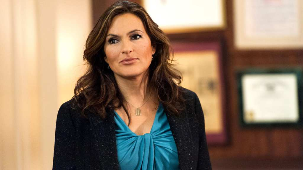 Mariska Hargitay S Inspiring Journey To Law Order