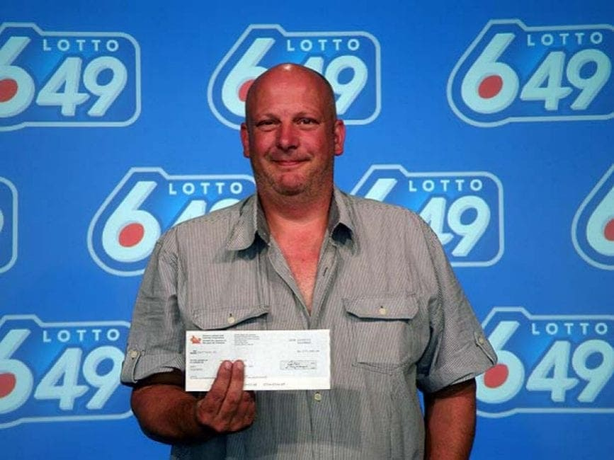 What Happened To These Famous Lottery Winners?