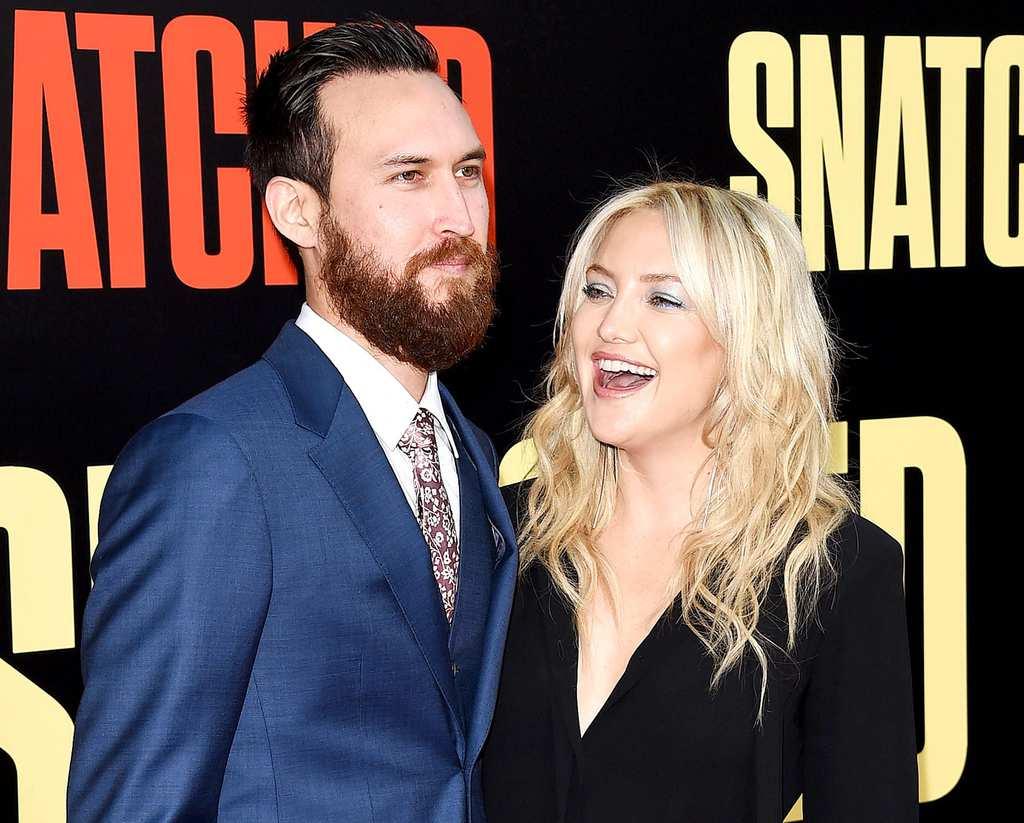 Kate Hudson Breaks Silence On Goldie Hawn Rumors