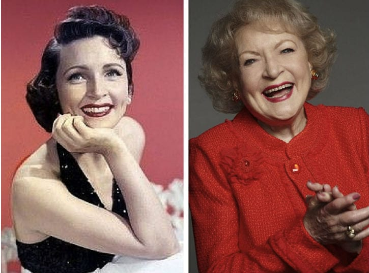 Where Are These Beautiful Actresses Today