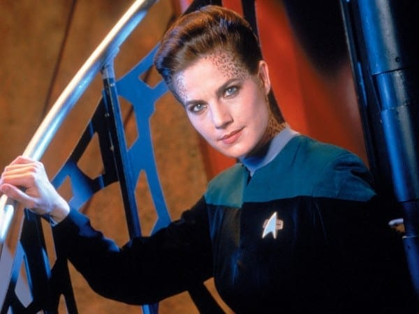 The Powerful Women Who Made Star Trek: Then And Now