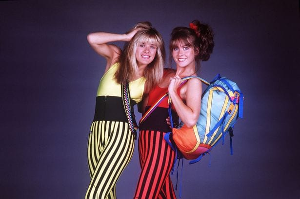 80s Fashion Fails - What Were They Thinking?