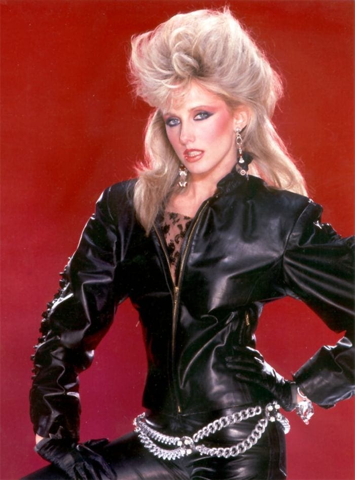 80s-leather