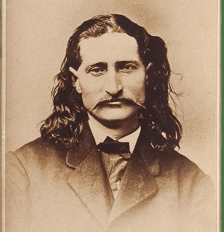 old west wild bill hickok