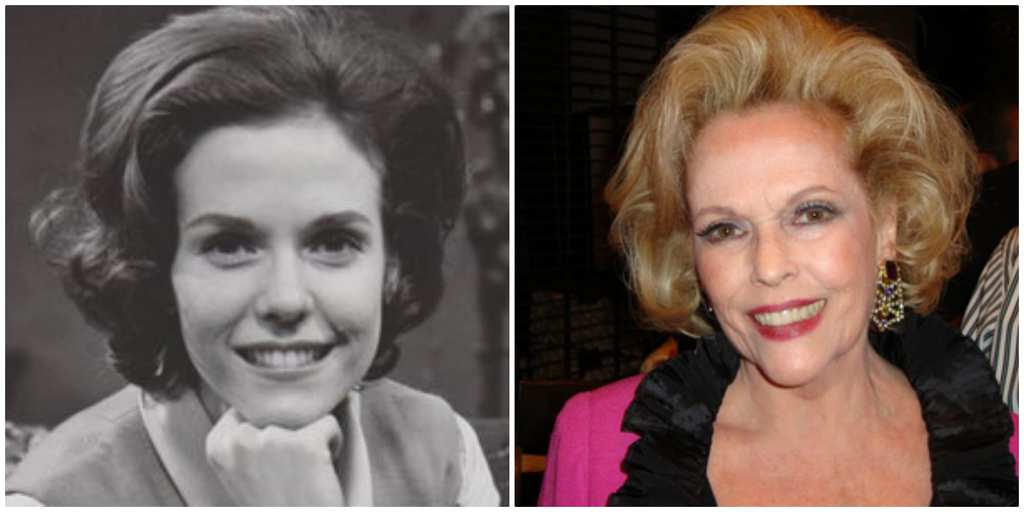 Iconic Soap Stars: Where Are They Now?