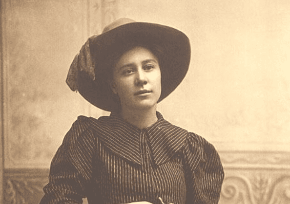 old west rose dunn